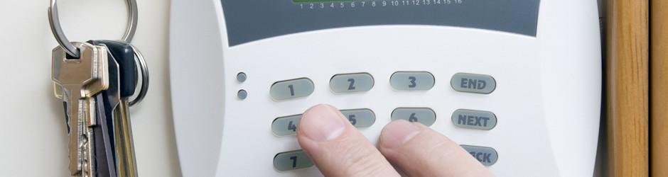 Key Holding & Alarm Response from Hallmark Security Ltd