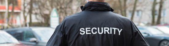 Security company services and standards