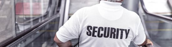 Best practices for security guards