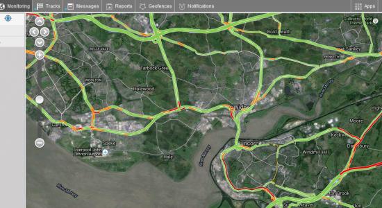 GPS/Asset Tracking